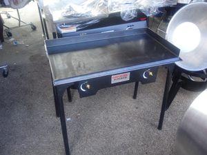 Estufa de alta pression xon comal greso 180 ultim for Sale in Las Vegas, NV