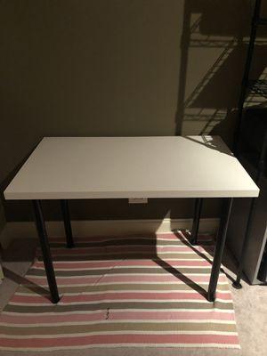 IKEA desk for Sale in Des Plaines, IL