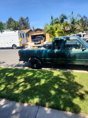 Ford ranger 1999 for Sale in Oceanside, CA