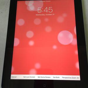 16 GB iPad with Retina Display and wifi for Sale in Huntington Beach, CA