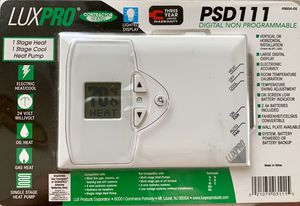 Home Digital thermostat for Sale in Hialeah, FL