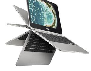 2in 1 Touchscreen/convertible CHROMEBOOK for Sale in Philadelphia, PA