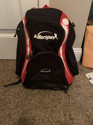 Killerspin Backpack for Sale in Fort Leonard Wood, MO