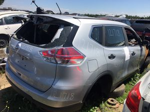 2016 Nissan Rogue For Parts ONLY! for Sale in Fresno, CA