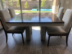 Dinning Table with Buffet for Sale in Las Vegas, NV