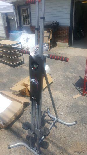 Maxi Climber Exercise Equipment for Sale in Murfreesboro, TN