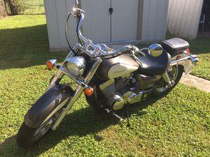 Motorcycle, Honda shadow, aero 2009 for Sale in Canyon Lake, TX