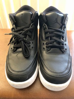 Air Jordan Retro 3 for Sale in Fresno, CA