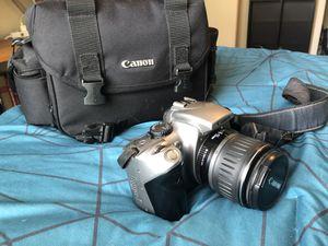 DSLR Camera for Sale in Oklahoma City, OK