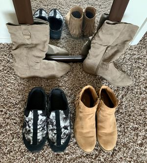 Women's Fashion Boots for Sale in Bend, OR