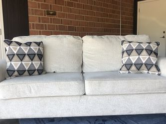 Ashley Sofa Less Than 1 Year Old for Sale in Tempe,  AZ
