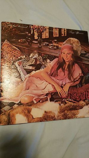 Barbara Streisand .. Lazy Afternoon for Sale in Tacoma, WA