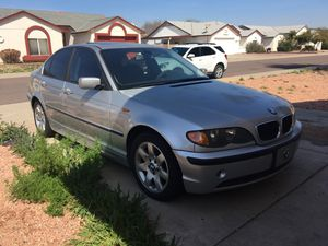 2003 BMW 3 Series for Sale in Phoenix, AZ