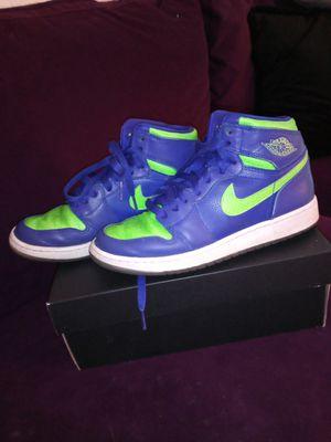 Jordans size 6y for Sale in Arlington, TX