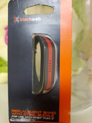 Black web replacement band for Sale in Tyler, TX