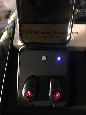 Wireless earbuds for Sale in Houston, TX