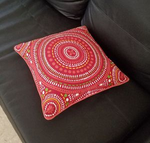 Outdoor Patio Furniture Pillows for Sale in Chandler, AZ