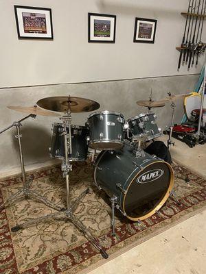 Mapex M Series Drum Set for Sale in Cedar Park, TX
