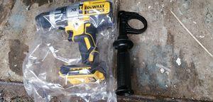 Brand new dewalt hammer drill 20v for Sale in Olympia, WA