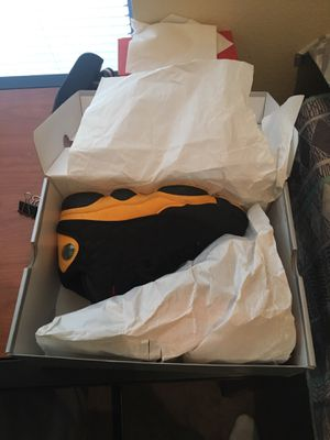 Jordan 13s size 8.5 for Sale in Austin, TX