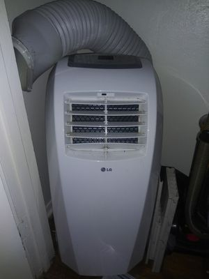 LG Air Conditioner for Sale in Fort Worth, TX