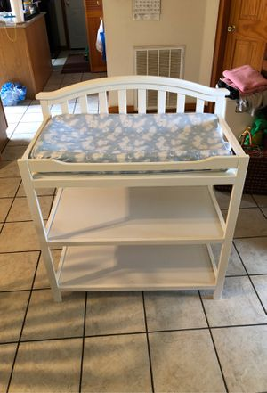 Changing table for Sale in Driftwood, TX
