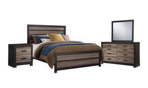 Complete Bedroom Set! Only 1 Year Old! for Sale in Santa Clarita, CA