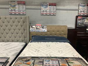 Stanton bed frame for Sale in Lansing, MI