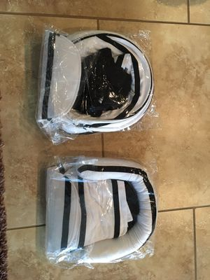 BRAND NEW!!! Car seat cover w/ additional stretch cover!(One left!) for Sale in Gilbert, AZ
