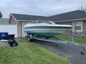 Boat for sale for Sale in Willingboro, NJ
