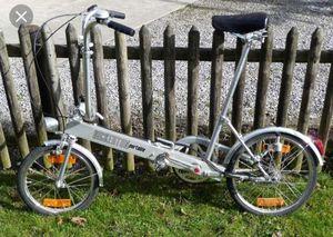 Bickerton fold up bike for Sale in Philadelphia, PA