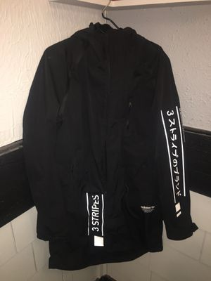Adidas raincoat for Sale in Decatur, GA