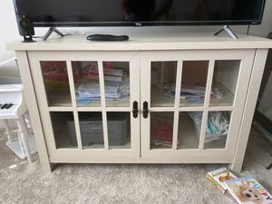 Beautiful TV stand for Sale in Franklin, TN