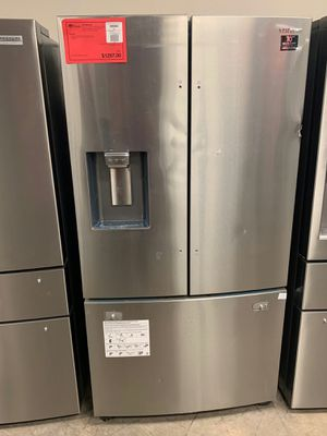 Brand New Samsung French Door Refrigerator 1 Year Warranty Included for Sale in Gilbert, AZ