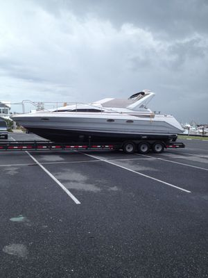 1990 Bayliner Avanti 3555 for Sale in Elkton, MD