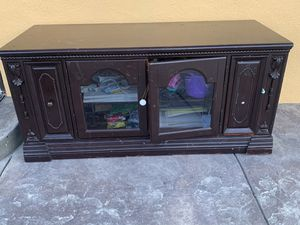 Tv stand for Sale in Riverdale, CA