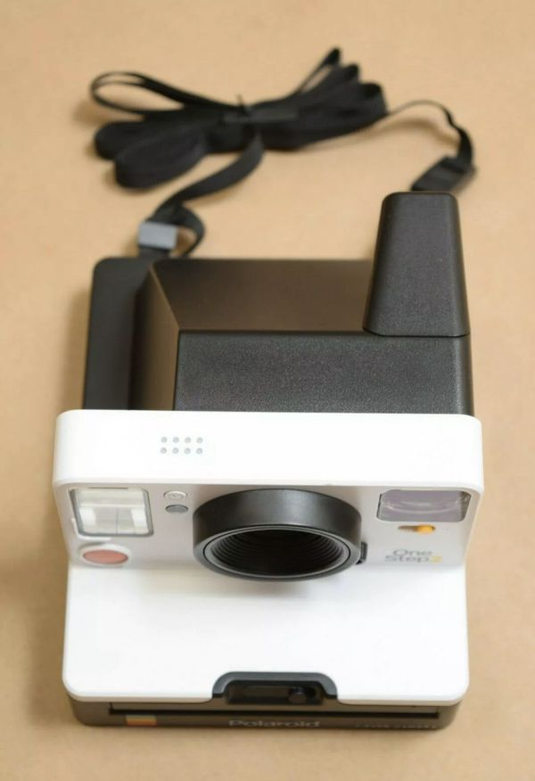 Polaroid OneStep 2 i‑Type Instant Camera