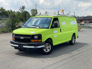 2008 Chevrolet Express 1500 cargo for Sale in Jersey City, NJ