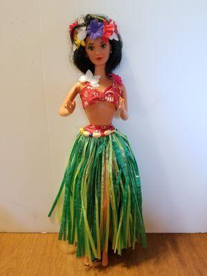 Hawaiian barbie for Sale in Cranston, RI