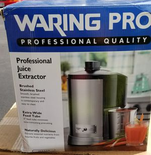 Brand new juicer for Sale in Little Chute, WI