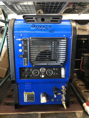 Hydramaster Boxxer 427 for Sale in Las Vegas, NV