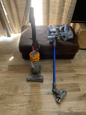 Dyson vacuums for Sale in Walnut, CA