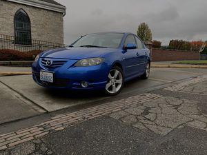 2004 Mazda3 for Sale in Tacoma, WA