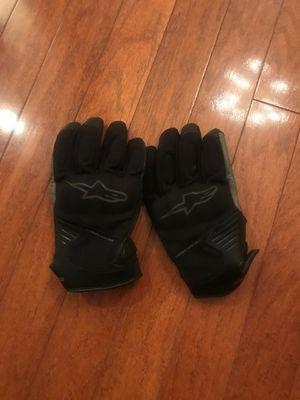Men's riding gloves XL for Sale in Riverside, CA