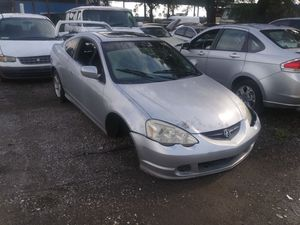 2004 acura rsx parts for Sale in Tampa, FL