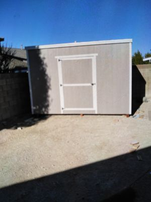 Shed for Sale in Riverside, CA