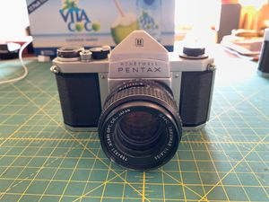 Pentax H1a 35mm camera for Sale in Seattle, WA