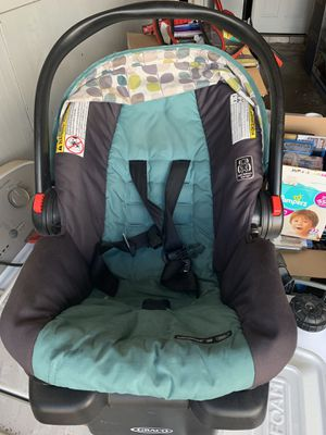 Infant Car Seat for Sale in Odessa, TX