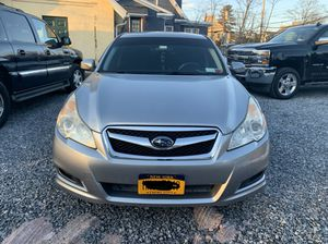 2011 Subaru Legacy 2.5i premium for Sale in Port Chester, NY