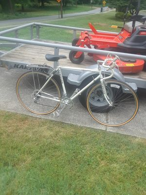 Schwinn let our racing bike for Sale in Atlanta, GA